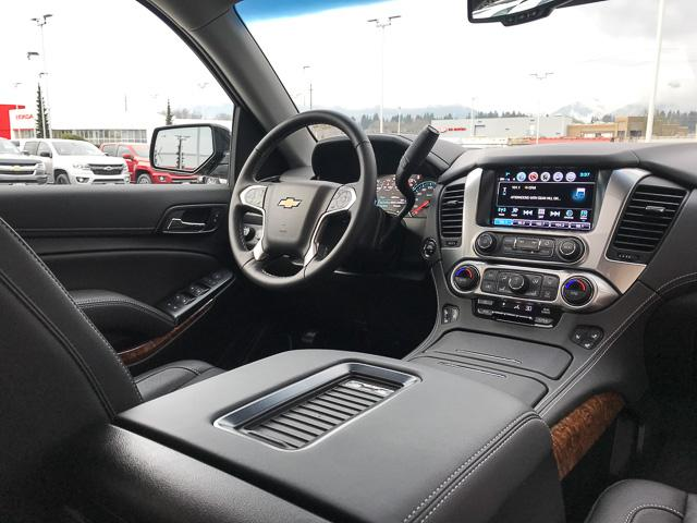 2019 Chevrolet Tahoe Premier (Stk: 9TA31370) in North Vancouver - Image 4 of 16