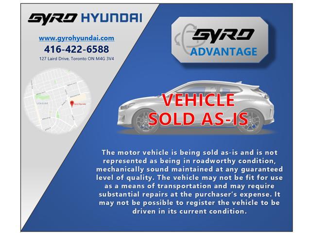 2016 Hyundai Tucson Premium (Stk: H4480A) in Toronto - Image 1 of 1