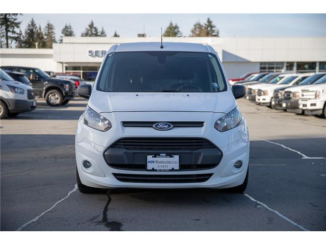 2015 Ford Transit Connect XLT (Stk: P2769) in Surrey - Image 2 of 24