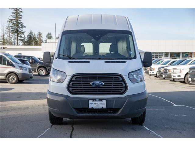 2018 Ford Transit-250 Base (Stk: P1925) in Surrey - Image 2 of 28
