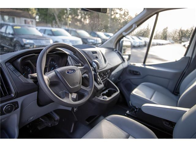 2018 Ford Transit-250 Base (Stk: P1925) in Surrey - Image 19 of 28