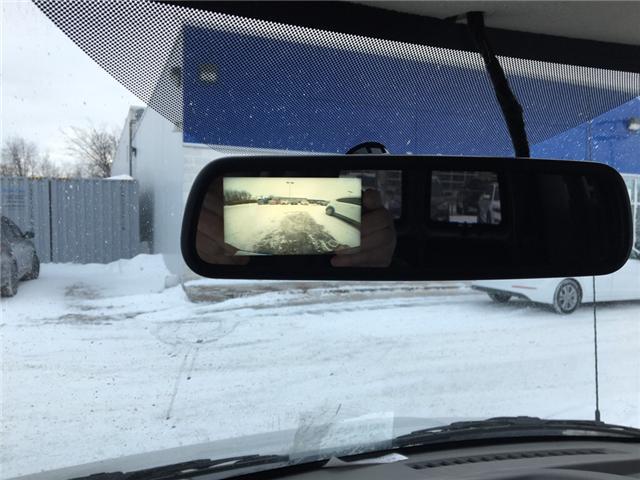2018 GMC Savana 2500 Work Van (Stk: P31111) in Smiths Falls - Image 7 of 7