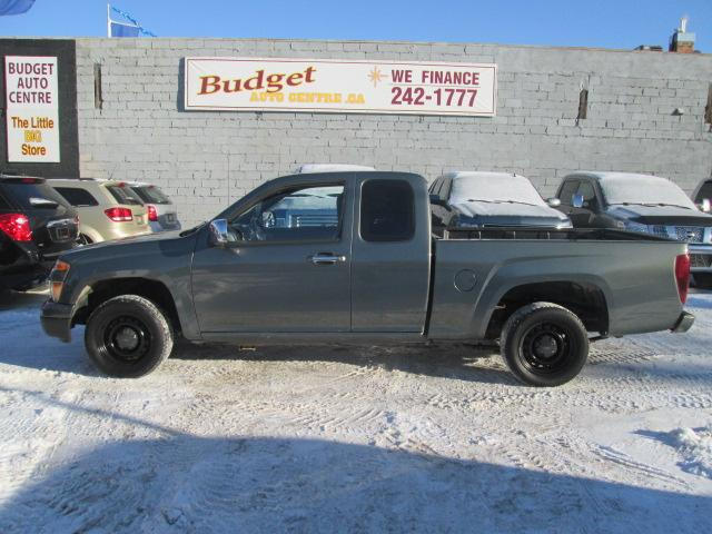 2010 Chevrolet Colorado LT (Stk: bt550) in Saskatoon - Image 1 of 15