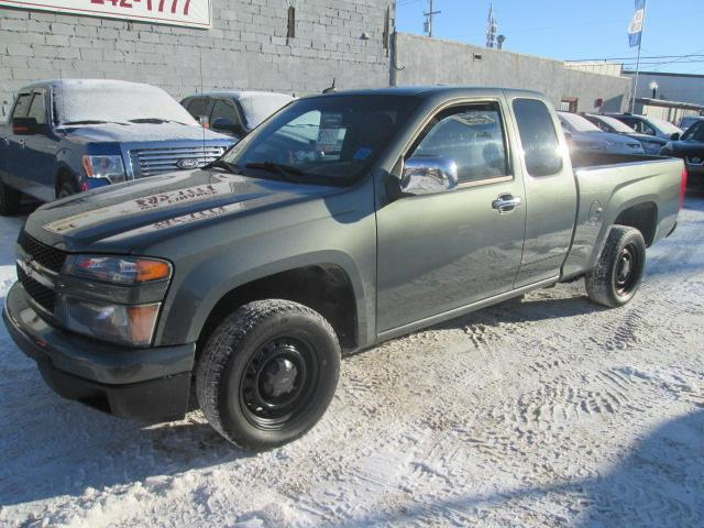 2010 Chevrolet Colorado LT (Stk: bt550) in Saskatoon - Image 2 of 15