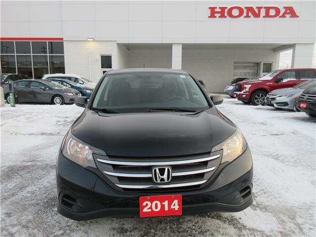 2014 Honda CR-V LX (Stk: SS3329) in Ottawa - Image 1 of 8