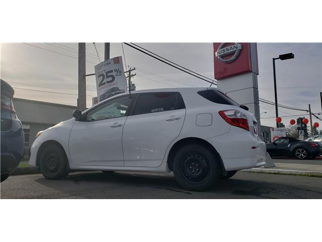 2013 Toyota Matrix Base (Stk: 8P8645A) in Duncan - Image 2 of 3