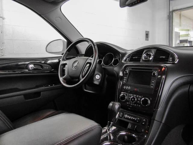 2017 Buick Enclave Leather (Stk: P9-51210) in Burnaby - Image 4 of 24