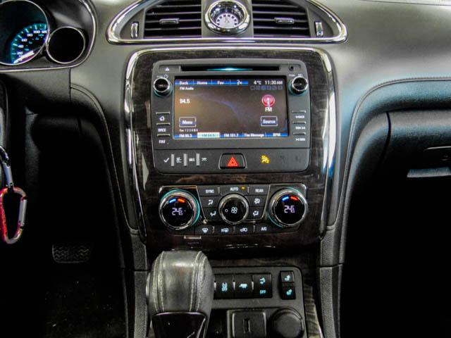2017 Buick Enclave Leather (Stk: P9-51210) in Burnaby - Image 8 of 24