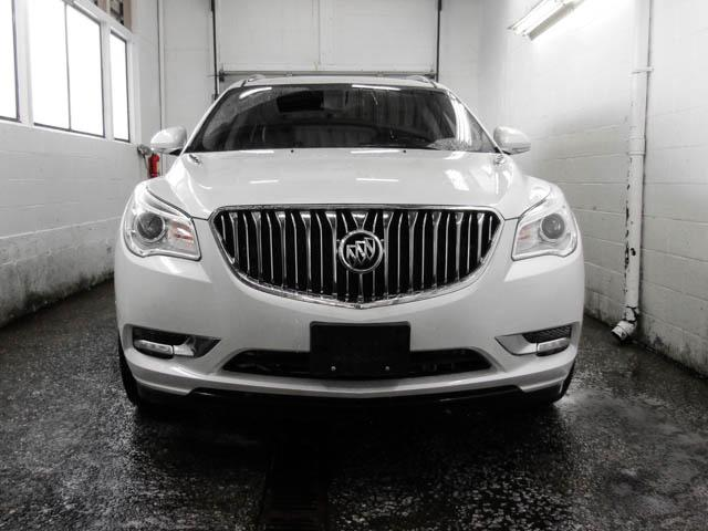 2017 Buick Enclave Leather (Stk: P9-51210) in Burnaby - Image 13 of 24