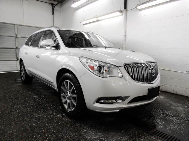 2017 Buick Enclave Leather (Stk: P9-51210) in Burnaby - Image 2 of 24
