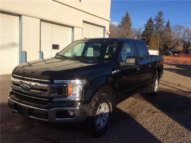 2018 Ford F-150 XLT (Stk: 199336) in Brooks - Image 2 of 18