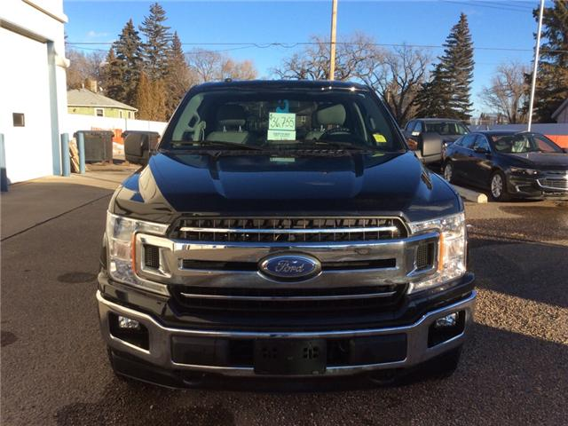 2018 Ford F-150 XLT (Stk: 199336) in Brooks - Image 3 of 18