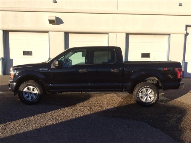 2018 Ford F-150 XLT (Stk: 199336) in Brooks - Image 4 of 18