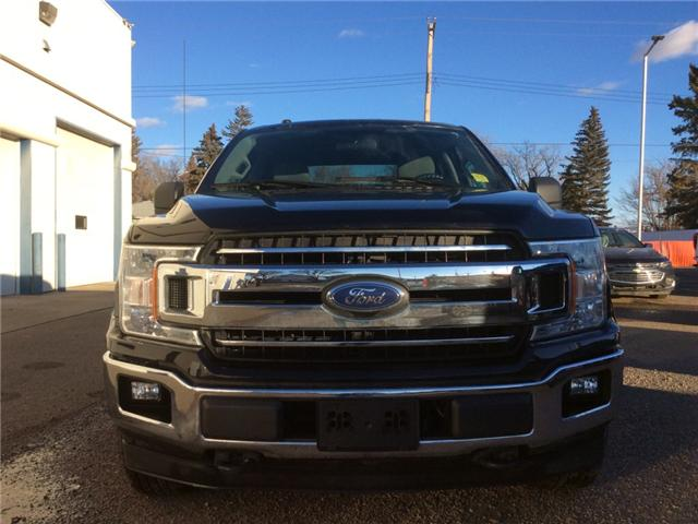2018 Ford F-150 XLT (Stk: 199336) in Brooks - Image 18 of 18