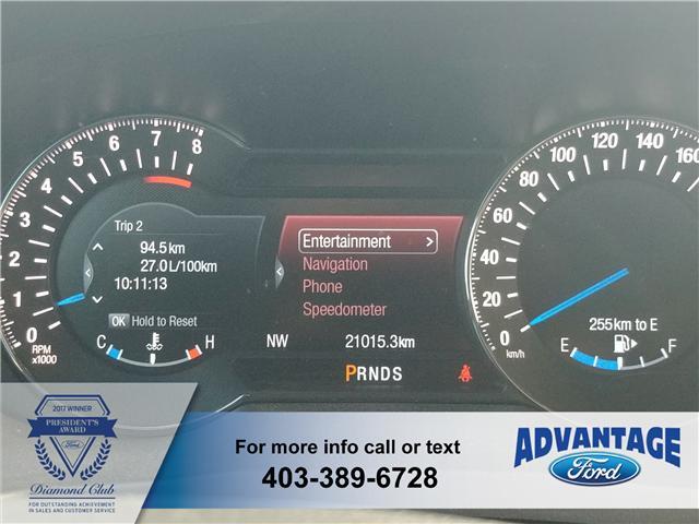 2018 Ford Explorer Platinum (Stk: 5382) in Calgary - Image 8 of 21