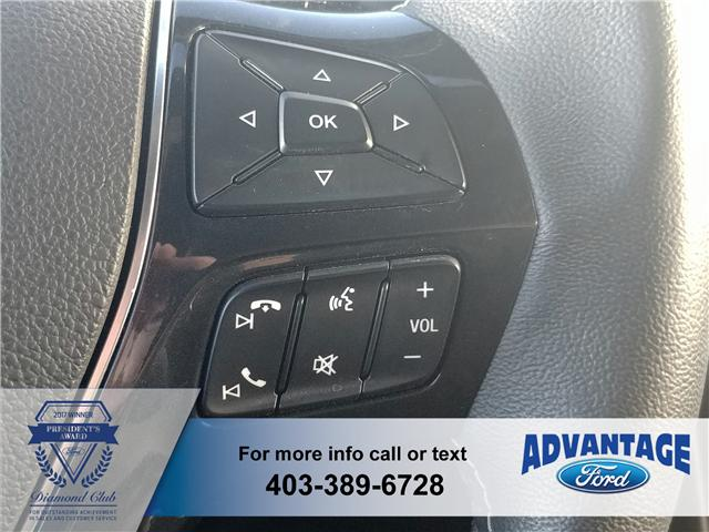 2018 Ford Explorer Platinum (Stk: 5382) in Calgary - Image 9 of 21
