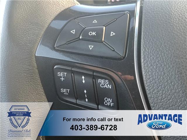 2018 Ford Explorer Platinum (Stk: 5382) in Calgary - Image 10 of 21