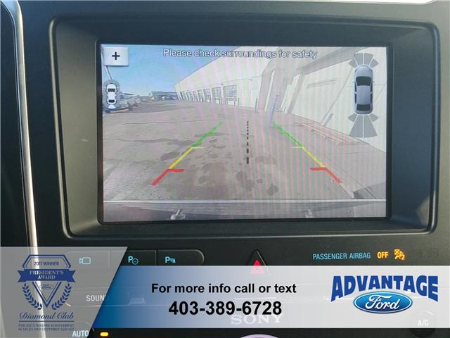 2018 Ford Explorer Platinum (Stk: 5382) in Calgary - Image 13 of 21