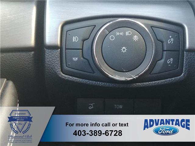2018 Ford Explorer Platinum (Stk: 5382) in Calgary - Image 14 of 21