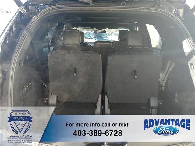 2018 Ford Explorer Platinum (Stk: 5382) in Calgary - Image 19 of 21