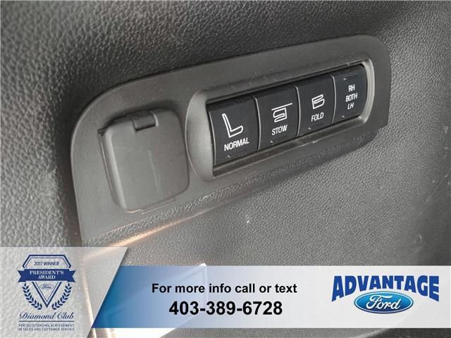 2018 Ford Explorer Platinum (Stk: 5382) in Calgary - Image 20 of 21