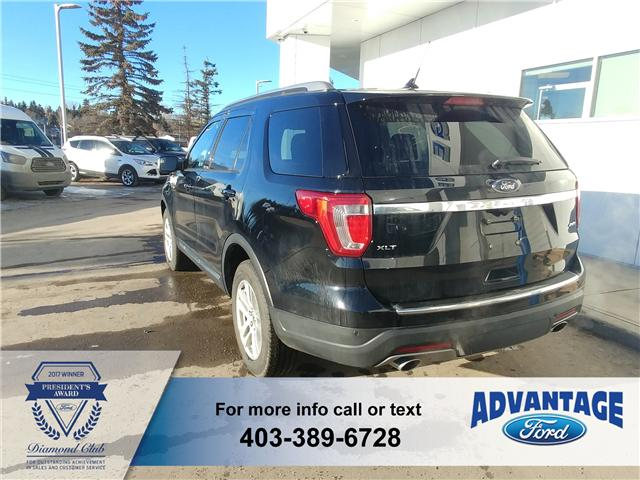 2018 Ford Explorer XLT (Stk: 5385) in Calgary - Image 18 of 21