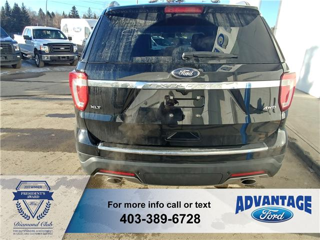 2018 Ford Explorer XLT (Stk: 5385) in Calgary - Image 19 of 21