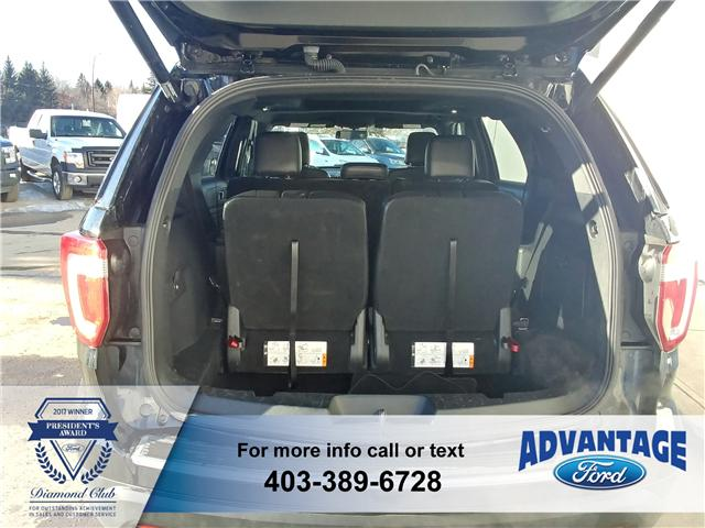 2018 Ford Explorer XLT (Stk: 5385) in Calgary - Image 20 of 21