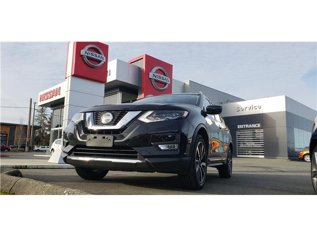 2018 Nissan Rogue  (Stk: 9Q8342A) in Duncan - Image 1 of 3
