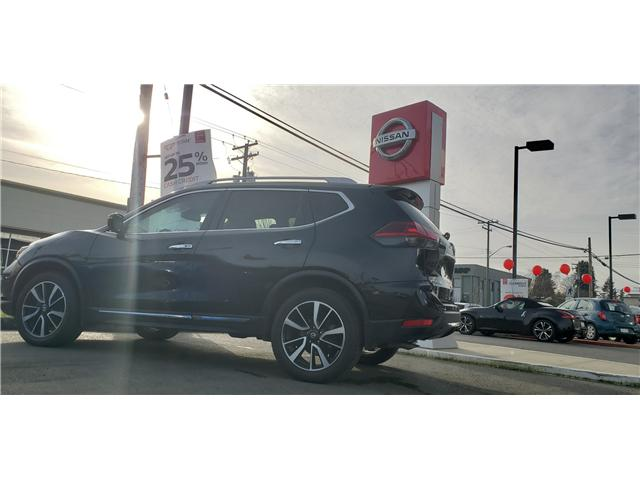 2018 Nissan Rogue  (Stk: 9Q8342A) in Duncan - Image 2 of 3