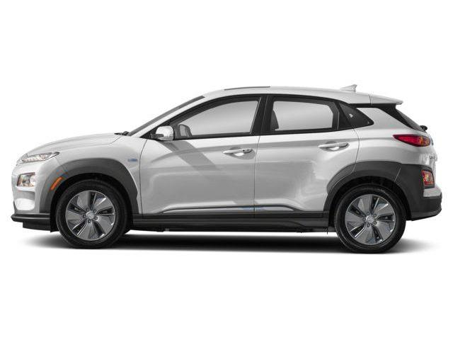 2019 Hyundai Kona EV  (Stk: 39428) in Mississauga - Image 2 of 2