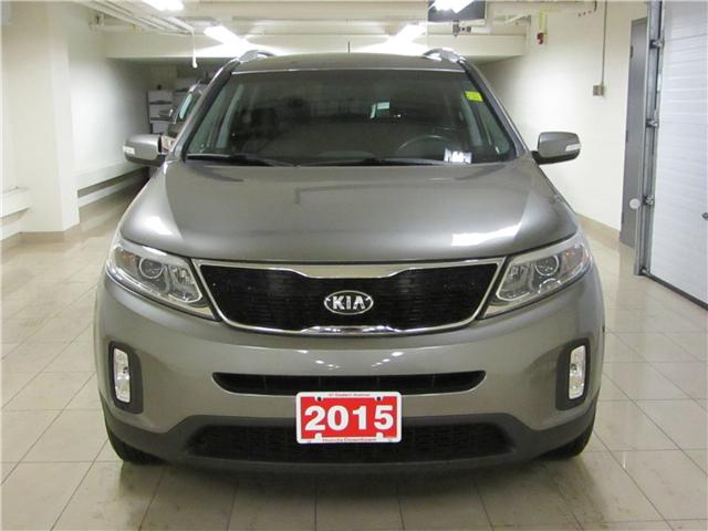 2015 Kia Sorento LX (Stk: Y19163B) in Toronto - Image 8 of 22