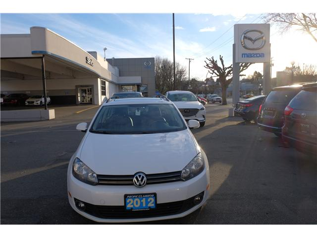 2012 Volkswagen Golf 2.0 TDI Highline (Stk: 7850A) in Victoria - Image 2 of 29