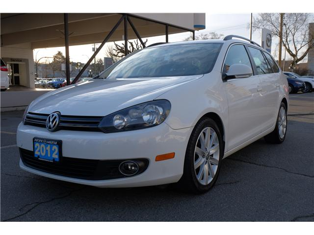2012 Volkswagen Golf 2.0 TDI Highline (Stk: 7850A) in Victoria - Image 4 of 29