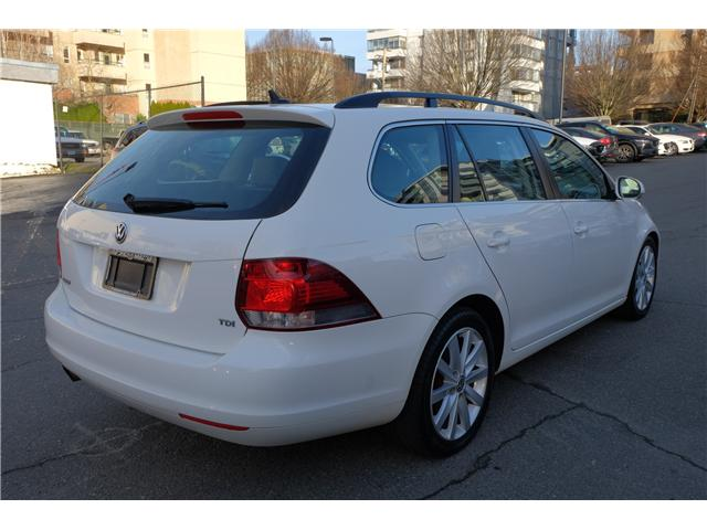 2012 Volkswagen Golf 2.0 TDI Highline (Stk: 7850A) in Victoria - Image 8 of 29