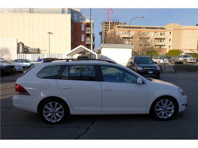 2012 Volkswagen Golf 2.0 TDI Highline (Stk: 7850A) in Victoria - Image 9 of 29