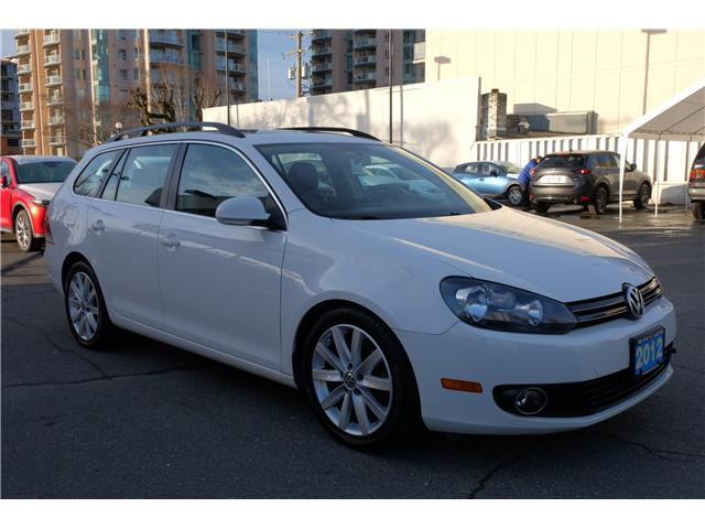 2012 Volkswagen Golf 2.0 TDI Highline (Stk: 7850A) in Victoria - Image 10 of 29