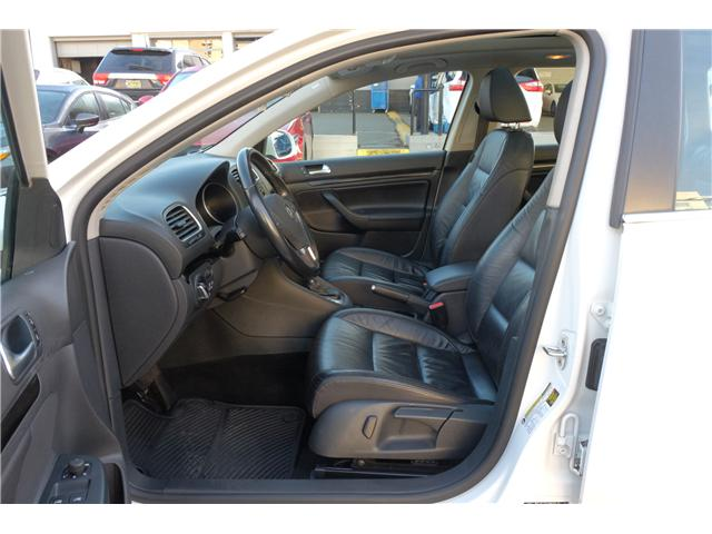 2012 Volkswagen Golf 2.0 TDI Highline (Stk: 7850A) in Victoria - Image 13 of 29