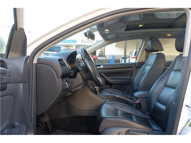 2012 Volkswagen Golf 2.0 TDI Highline (Stk: 7850A) in Victoria - Image 15 of 29
