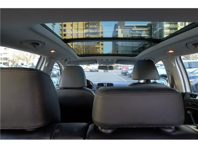 2012 Volkswagen Golf 2.0 TDI Highline (Stk: 7850A) in Victoria - Image 21 of 29