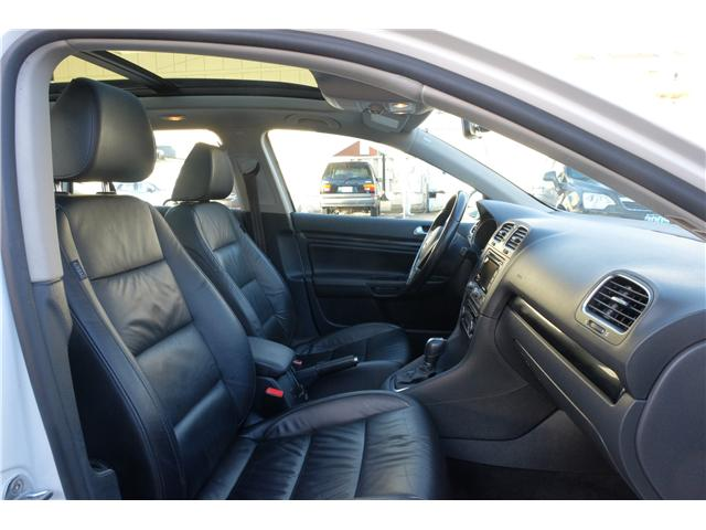 2012 Volkswagen Golf 2.0 TDI Highline (Stk: 7850A) in Victoria - Image 24 of 29