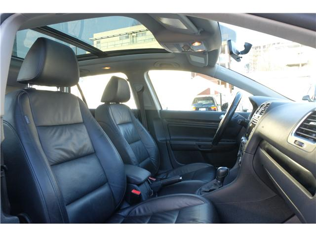 2012 Volkswagen Golf 2.0 TDI Highline (Stk: 7850A) in Victoria - Image 25 of 29