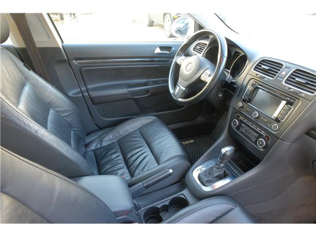 2012 Volkswagen Golf 2.0 TDI Highline (Stk: 7850A) in Victoria - Image 26 of 29