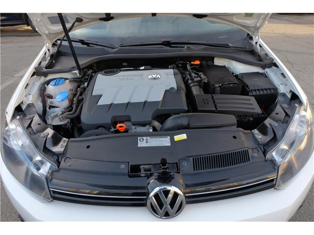 2012 Volkswagen Golf 2.0 TDI Highline (Stk: 7850A) in Victoria - Image 27 of 29