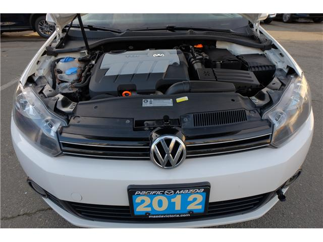 2012 Volkswagen Golf 2.0 TDI Highline (Stk: 7850A) in Victoria - Image 29 of 29