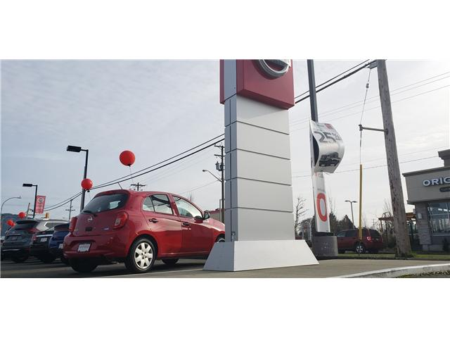 2015 Nissan Micra  (Stk: 8Q0250A) in Duncan - Image 3 of 3