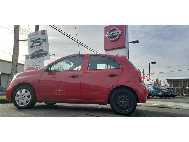 2015 Nissan Micra  (Stk: 8Q0250A) in Duncan - Image 2 of 3