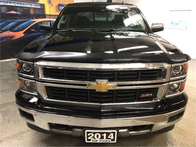 2014 Chevrolet Silverado 1500  (Stk: 465323) in NORTH BAY - Image 2 of 27
