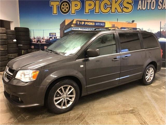 2014 Dodge Grand Caravan SE/SXT (Stk: 316087) in NORTH BAY - Image 2 of 30
