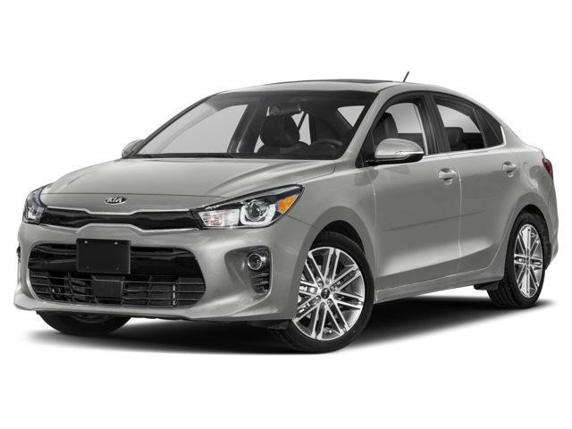 2019 Kia Rio EX (Stk: 7975) in North York - Image 1 of 9